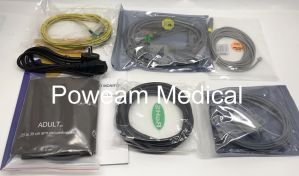 ICU, Nicu, Ambulance Vital Sign Monitor (WHY70B plus) pictures & photos
