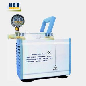 GM-0.33III Anti Corrosive Diaphragm Vacuum Pump for Rotary Evaporator