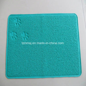 Pet Floor Mat PVC Coil Pet Product pictures & photos