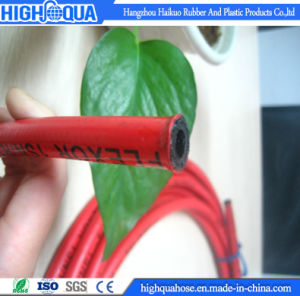 Industry Rubber High Pressure Hydraulic Hose 1sn /R1at Chinese Best Supplier pictures & photos