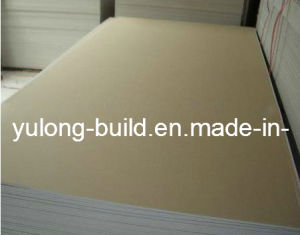 Factory That Produce Plaster Board From Linyi pictures & photos