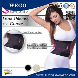 1d34821011 China Sbelt Waist Trainer Belt   Miss Shaper Cincher   Hourglass ...