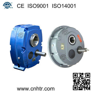 Conveyor Belt Drive Gearbox Reducer