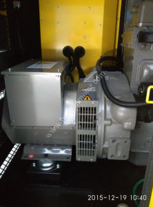 80kw/100kVA Copy Stamford Brushless Generator pictures & photos