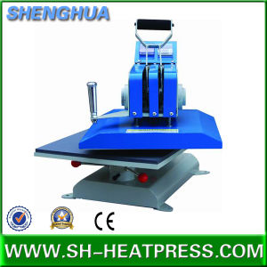 Hot Sale Swing Arm Heat Press Machine pictures & photos