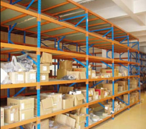 Long Span Medium Duty Shelving pictures & photos