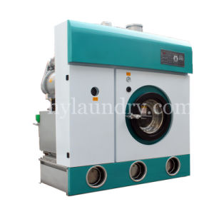 Commercial Dry Cleaning Machine Price, Dry Cleaner pictures & photos