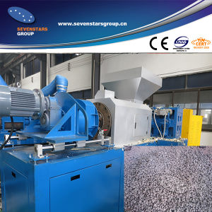 Plastic Squeezing Machine/ PE Film Squeezer pictures & photos