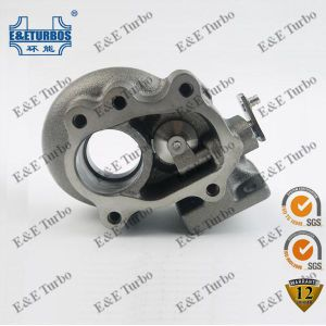 TB02 Turbine housing for Turbocharger 465367-0001 465367-0002 pictures & photos