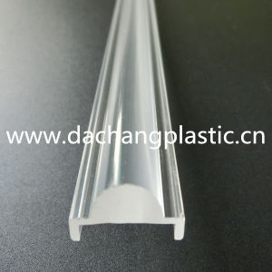 Optical Acrylic Liner Lens for LED Light pictures & photos