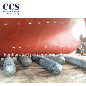 Marine Rubber Airbag Approval by CCS (HT-4) pictures & photos