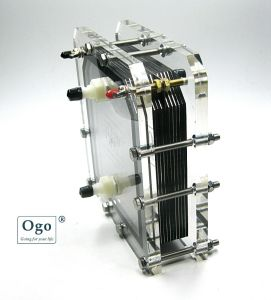 Free Shipping From France to West Eur! New Super Hho Cell Ogo-DC66611 (Revolutionary) pictures & photos