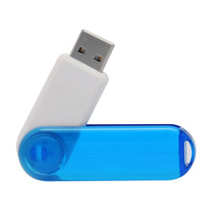 Hot Sale Promotion Gift Classic Plastic Twist USB Memory Stick pictures & photos
