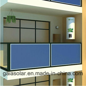 2m*1m High Quality Suntask Solar Flat Plate Collector pictures & photos