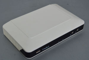 ABS Hard Plastic Hot Sales Wonderful Router Enclosure pictures & photos