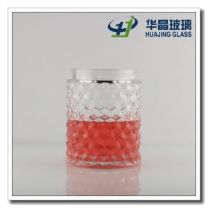 800ml Sealed Storage Glass Jar with Glass Lid