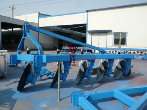 90HP 5 Discs Disc Plow for Sale pictures & photos