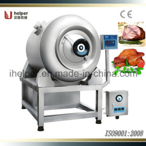 Vacuum Meat Tumbler pictures & photos