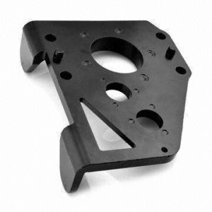 Precision Aluminum Die Casting Parts for Machinery Parts pictures & photos