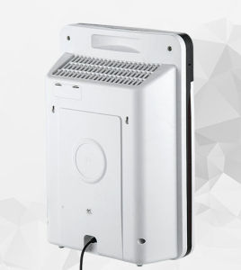 Photoelectric Ion Air Purifier pictures & photos