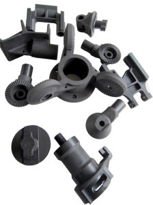 Al Casted CNC Machined Precision Parts