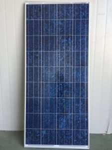 150W Colorful Yuanchan Solar Panel with Low Price and High Quality 156mm Cells