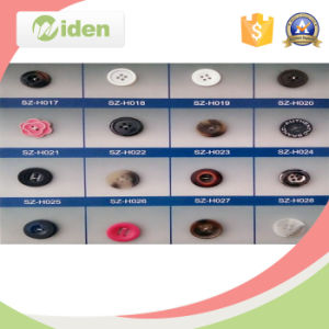 Kurta Button Used Button Making Machine Resin Buttton pictures & photos