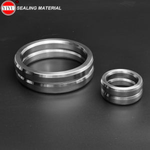 R27 Si Metal Ring Gasket with Gasket High Quality pictures & photos