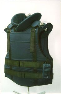 Nij Iiia Floatation UHMWPE Bulletproof Vest for Military pictures & photos