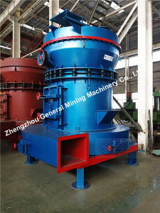 Raymond Grinding Stone Powder Making Machine Clay Grinder