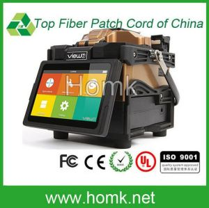 Korea Inno View7 Fusion Splicer Fiber Optic Splicing Machine