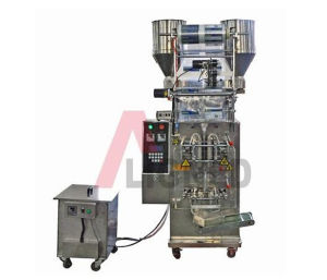Automatic Three Lanes Sachet Packing Machine (DXDL400T) pictures & photos