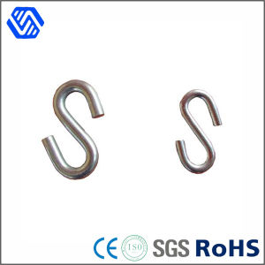 S Style Stainless Steel S Hook pictures & photos