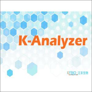 China Analyzer Software, Analyzer Software Manufacturers