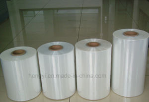 PE Shrink Film Bag for Beverage/Cosmetic/Medecine pictures & photos
