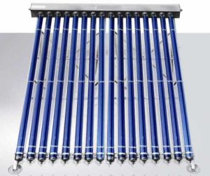 Stainless Steel Solar Water Heater (U pipe splite) pictures & photos