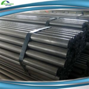 S355j2h Black Seamless/Stainless Steel Tube/Pipe