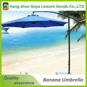 Delicieux Windproof Sun Protection Cantilever UV Patio Beach Umbrella