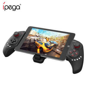 Ipega Rechargeable Bluetooth Wireless Android Gamepad Controller for Tablets, Phones