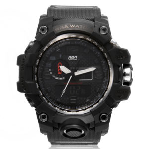 Rdg R-983multi-Function Male Electronic Watch