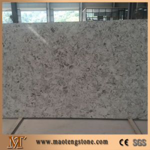 Hot Sale Decorative Artifical Vein Quartz Countertops