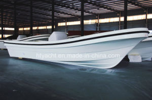 5.88m FRP Japanese Fishing Boat Hangtong Factory-Direct pictures & photos