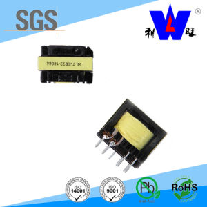 Er Series High Frequency Power Transformer for PCB with RoHS pictures & photos