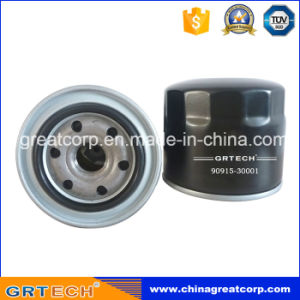 90915-30001 Engine Oil Filter for Toyota Car
