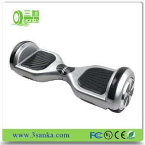 Adult Hoverboard Manufacturer 8 Electric Unicycle Self Balancing Board Electric Overboard Standing Giroskuter pictures & photos