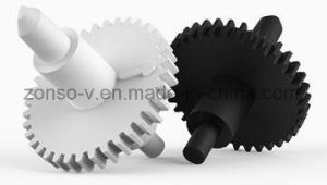 Customized High Precision Plastic Injection Mold Gear Mold