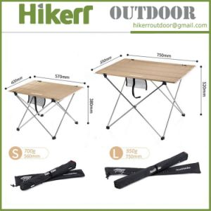China Naturehike Ultralight Portable Small Foldable Outdoor Table Large Picnic Folding Camping