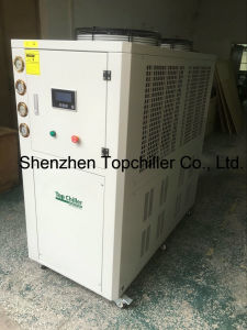12000kcal/H Air Cooled Chiller for Silicone Rubber Mixing Roller