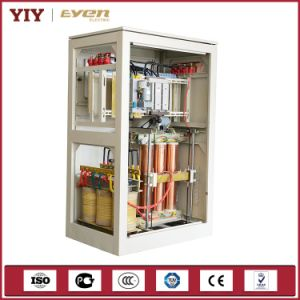 SBW Three Phase Servo Motor Industrial Voltage Stabilizer pictures & photos