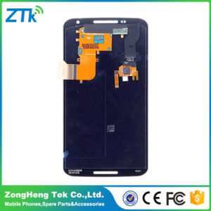 Cell Phone LCD Screen for Motorola Google 6 LCD Display